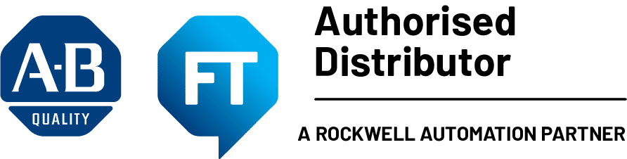 RA-Logo Authorised Distributor