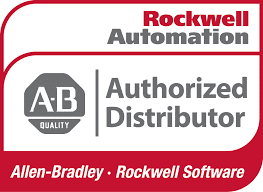 Rockwell Automation Authorised distributor logo